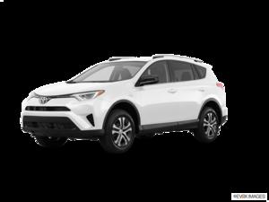 2017 Toyota RAV4 FWD LE