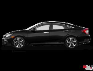 Honda Civic Berline  2016