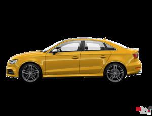 2017 Audi S3 Sedan