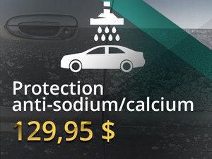 Forfait d'esthétique #6 - Anti-Sodium/Calcium