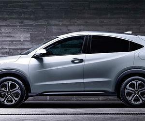 Honda HR-V 2016 : se forger une position envieuse sur le marché