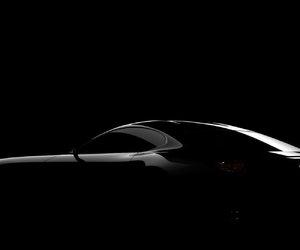 Un nouveau concept sport pour Mazda: le Mazda KOERU!