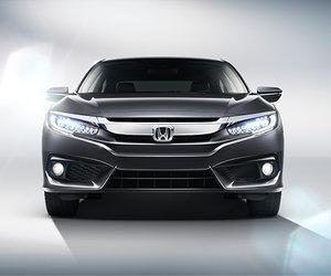Honda Civic 2016 : la prochaine Voiture canadienne de l'année choisie par l'AJAC?