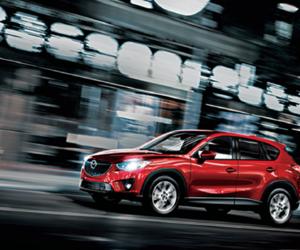 Rappel annoncé par Mazda pour le Mazda CX-5