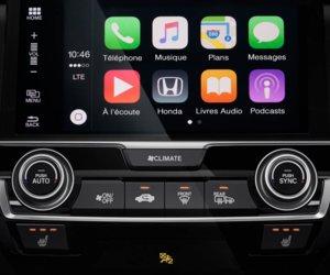 Honda Civic 2016 : trois excellentes raisons de la choisir!