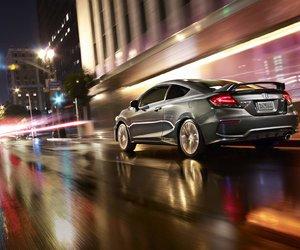 Le Honda Civic Coupé 2014 sera dévoilé au SEMA 2013