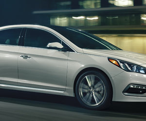 Hyundai Sonata d'occasion à Trois-Rivières : confort et fiabilité au rendez-vous