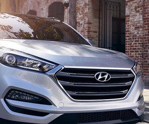 Hyundai Tucson 2016 : parfait pour l'été!