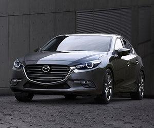 La nouvelle version de la Mazda3 intégrera les technologies de contrôle SKYACTIV-VEHICLE DYNAMICS