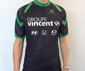 Groupe Vincent renouvelle son partenariat avec les Défis du Parc!