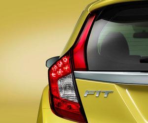 Honda Fit 2015 : la sous-compacte plus grandiose que jamais!