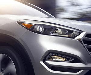 Hyundai Tucson 2017 : le plaisir de conduire