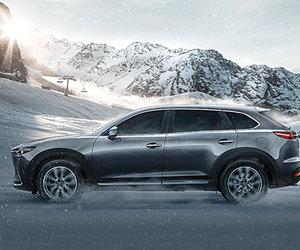 Mazda CX-9 : peut-être le meilleur véhicule mondial 2017?