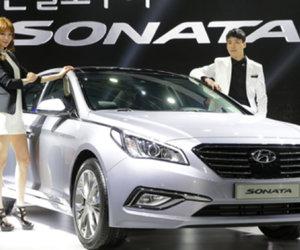 Hyundai Sonata 2015 : le luxe à la portée de tous!