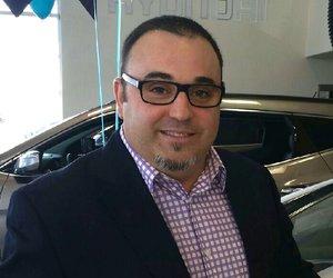 Mathieu Tremblay : un conseiller aux ventes drainé par la performance!