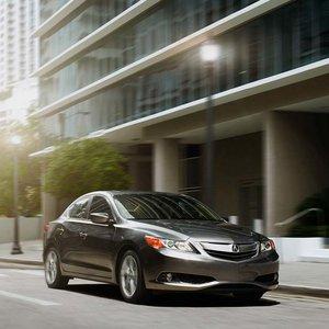 2014 Acura ILX - The compact luxury