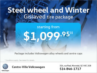 Gislaved Tire Package