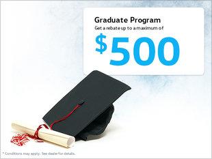 Graduate Program