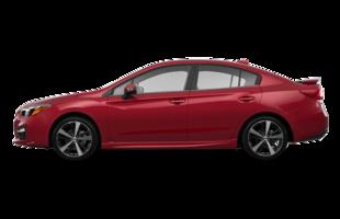 Subaru Impreza 4 portes  2018
