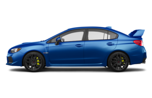 Subaru WRX STI  2018