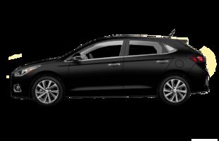 <span>2019 Hyundai</span> Accent 5 doors