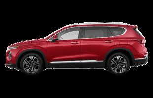 <span>2019 Hyundai</span> Santa Fe