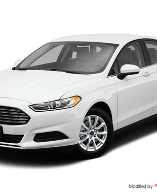 2016 Ford Fusion: everything you need and more