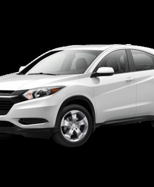 2017 Honda HR-V: versatility blended with fuel economy