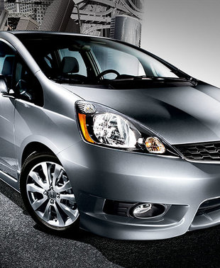 """2014 Honda Fit – """"The One Fit Wonder"""""""