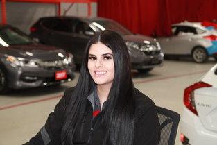 Kayla Vianna