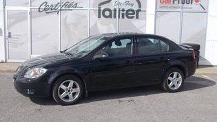 Chevrolet Cobalt  2010 INSPECTÉ