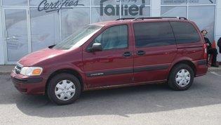 Chevrolet Venture  2004 INSPECTÉ