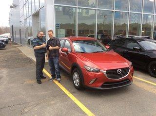 Expérience extraordinaire de Prestige Mazda à Shawinigan