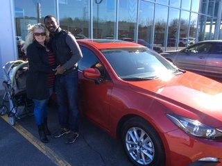 Vivre l'expérience Mazda de Prestige Mazda à Shawinigan