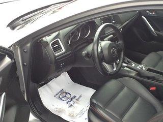Mazda6 GS 2015