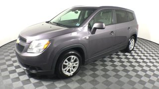 Chevrolet Orlando 7 Passanger 2012
