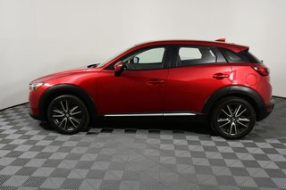 2016 Mazda CX-3 GT AWD 1.99% Financing Available