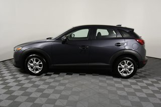 2017 Mazda CX-3 GS Bluetooth Heated Seats Warranty 1.99% Financing