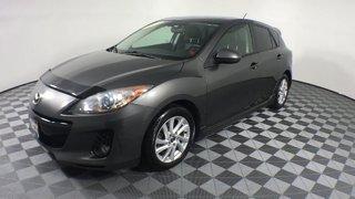 2013 Mazda Mazda3 Sport $66 WKLY   GS Heated Seats Bluetooth
