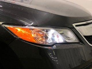 2015 Acura RDX SUNROOF LEATHER HEATED SEATS