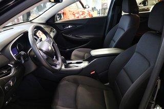 2018 Chevrolet Malibu LT CAMERA/POWER SEAT/PUSH START