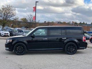 2017 Ford Flex SEL - AWD