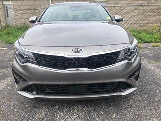 2019 Kia Optima SXL Turbo