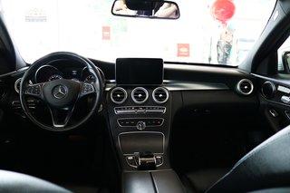 2015 Mercedes-Benz C-Class C300 4 Matic / TURBO/ SPORT PKG/ PANO ROOF / NAV