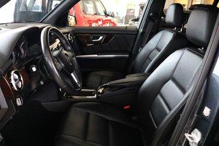 2015 Mercedes-Benz GLK-Class Bluetec 4MATIC/ROOF/NAV