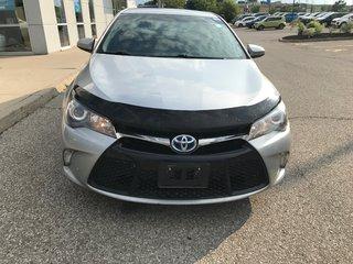 2015 Toyota Camry Hybrid SE CVT