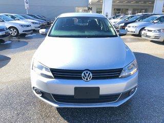 2011 Volkswagen Jetta Comfortline 2.0 TDI 6sp DSG at w/Tip