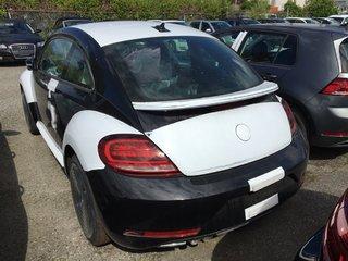 2018 Volkswagen The Beetle Coast 2.0T 6sp at w/Tip