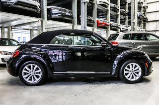 Volkswagen Beetle Convertible Comfortline Xenon+Roues 17 po 2015