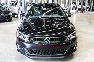 Volkswagen BERLINE JETTA GLI - 30 ANS ANNIVERSAIRE 2014
